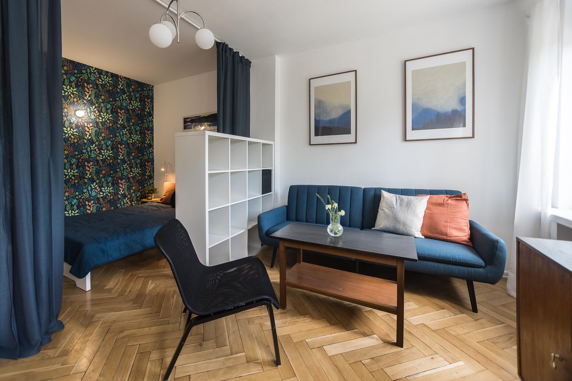 HouseStudio projektowanie wnętrz, home staging   Poznań